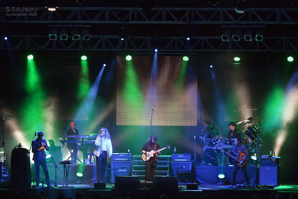 Steve Hackett's Genesis Revisited