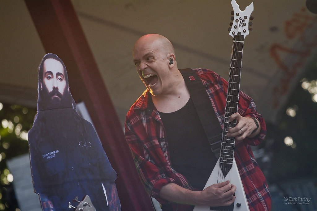 [Devin Townsend Project]