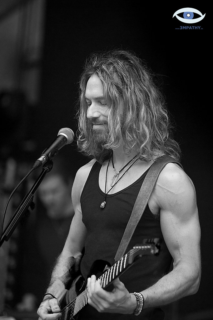 [Pain of Salvation @ NotP X, Loreley, 2015]