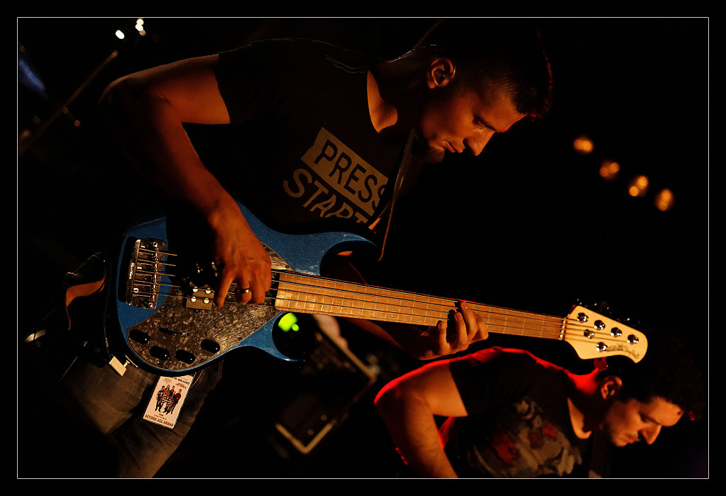 [Special Providence @ Spirit of 66, Verviers (B), 2015-09-16]